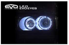 EVO Formance LED EVO Eyes